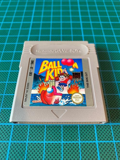 Balloon Kid - Original Gameboy