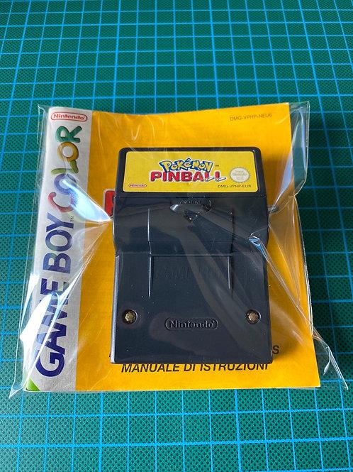 Pokemon Pinball - Gameboy Colour