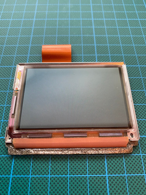 Gameboy Advance Replacement LCD Screen