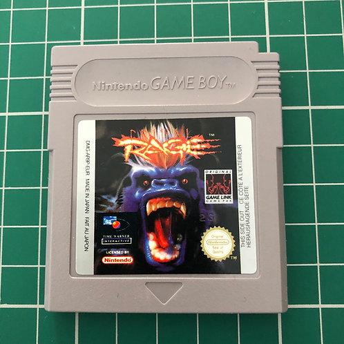 Primal Rage - Original Gameboy