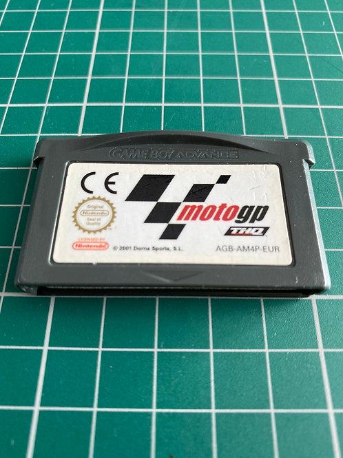 Moto GP - Gameboy Advance