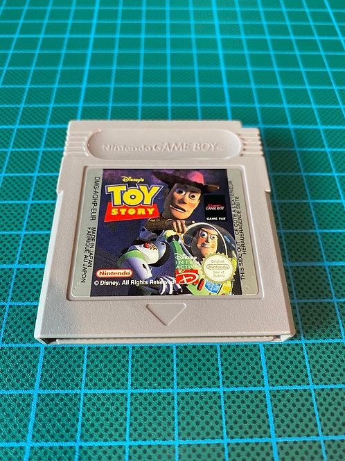 Toy Story - Original Gameboy