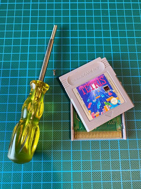 Gameboy Cartridge Screwdriver