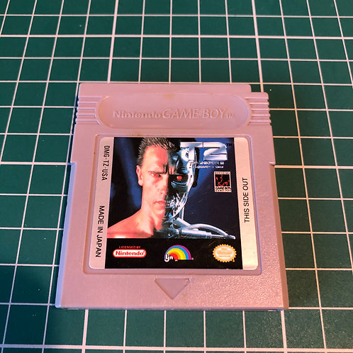 Terminator 2 - Original Gameboy