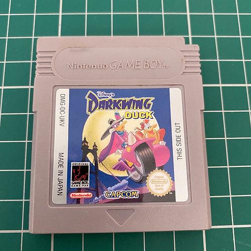 DarkWing Duck - Original Gameboy
