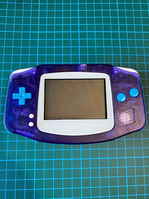 "Gameboy Advance - ""Grimace"""