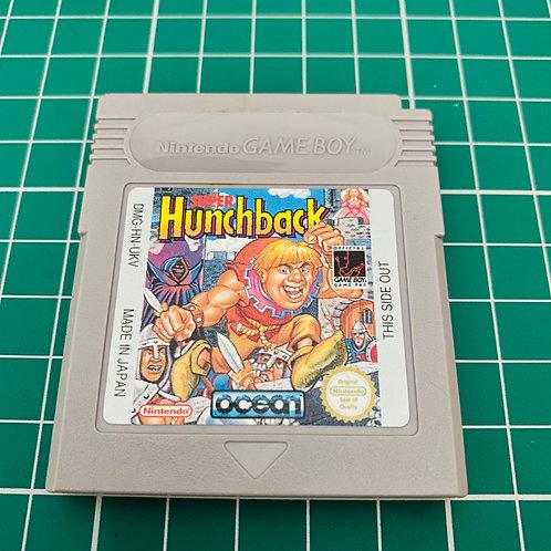 Super Hunchback - Original Gameboy