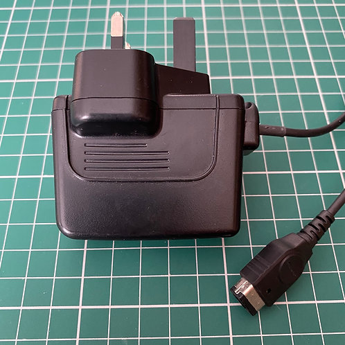 Gameboy SP Official UK Charger