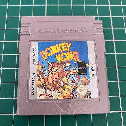 Donkey Kong - Original Gameboy