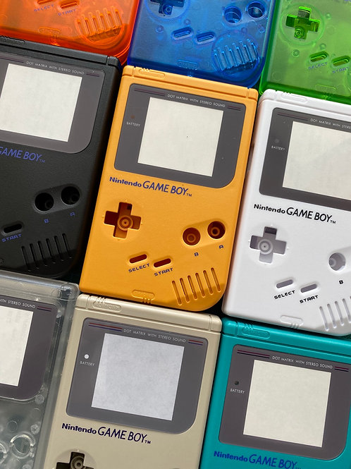 Original Gameboy Shell Kit