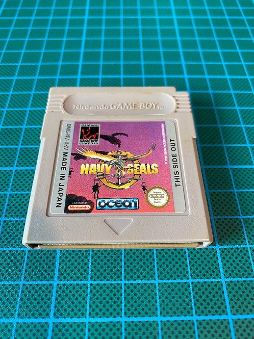 Navy Seals - Original Gameboy