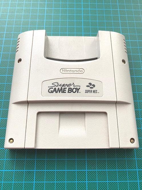 Super Nintendo Super Gameboy Adaptor
