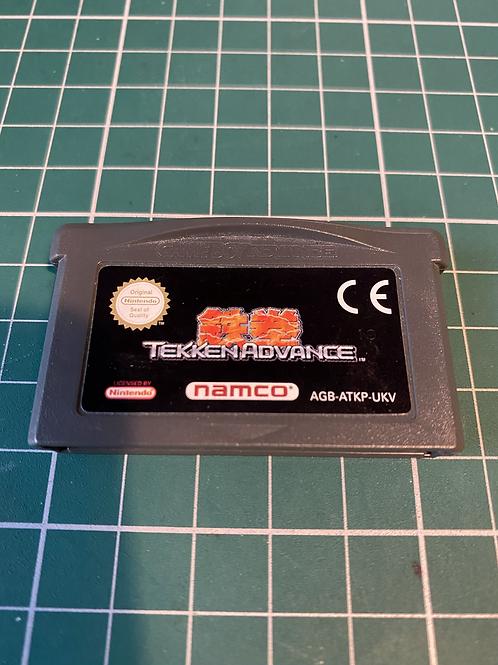Tekken Advance - Gameboy Advance