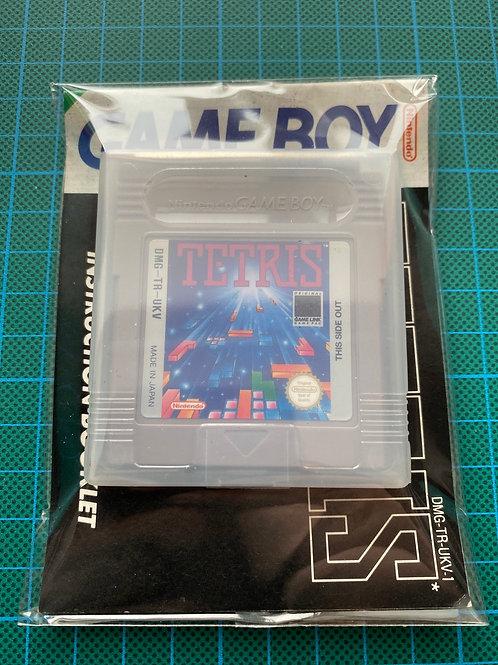 Tetris - Original Gameboy