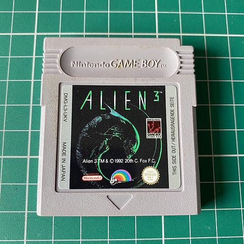 Alien 3 - Original Gameboy