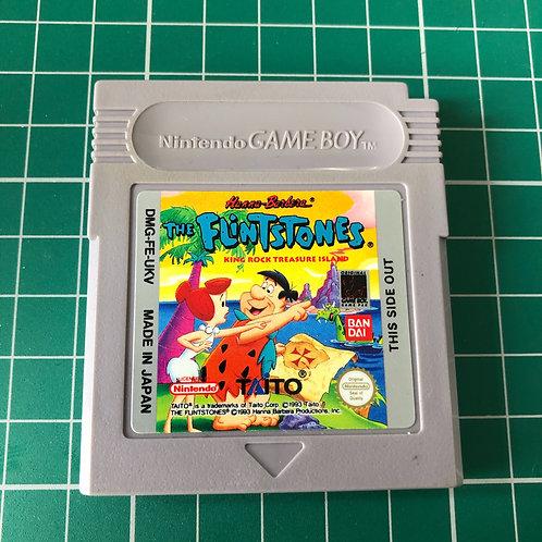 Flintstones - Original Gameboy