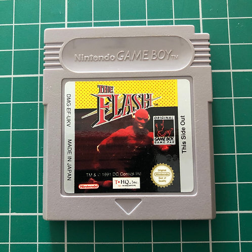 Flash - Original Gameboy