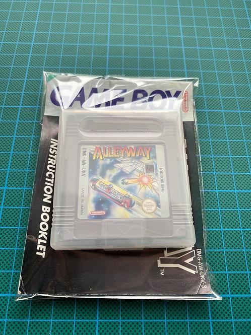 Alleyway - Original Gameboy