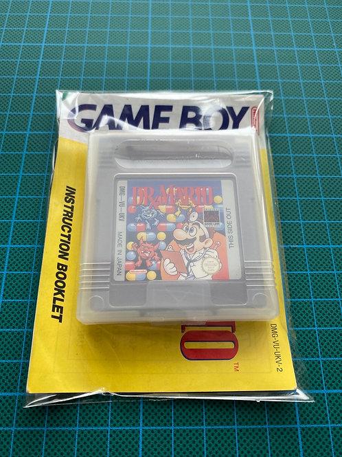 Dr Mario - Original Gameboy