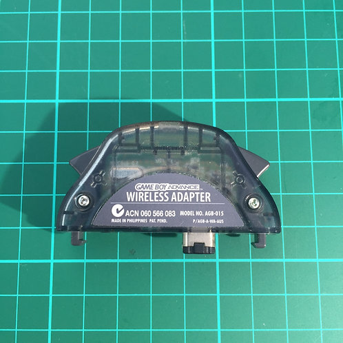 Nintendo Gameboy Advance Wireless Adaptor