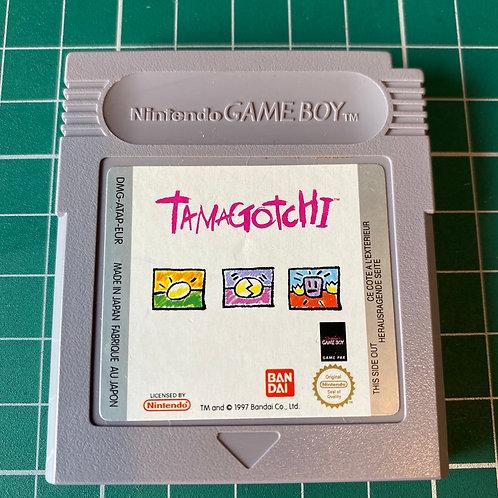 Tamagotchi - Original Gameboy