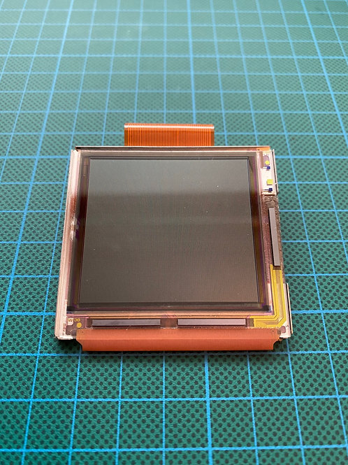 Gameboy Colour Replacement LCD Screen