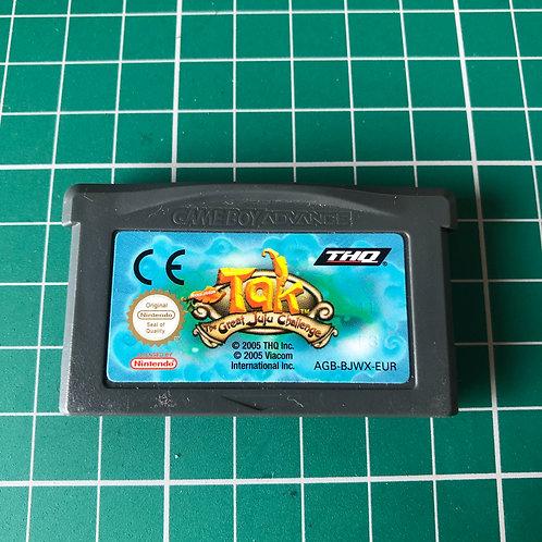 Tak - Gameboy Advance