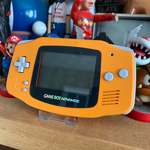 Small Acrylic Gameboy Stand - Advance & Micro
