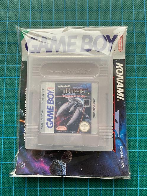 Nemesis II Return of the Hero - Original Gameboy