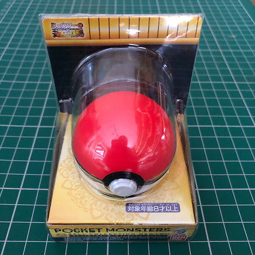 Pokemon Mewto PokeBall Toy Case with Candy