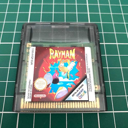 Rayman - Gameboy Colour
