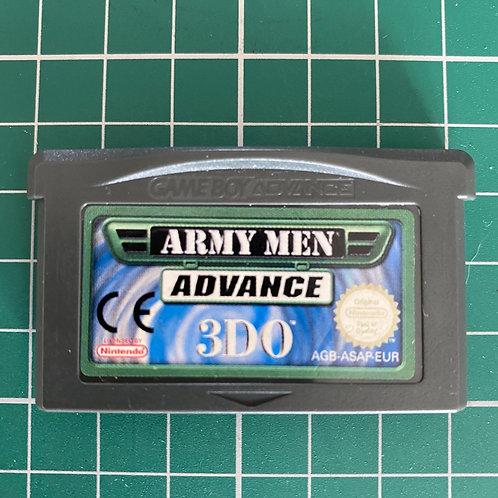 Army Men Advance - Gameboy Advance