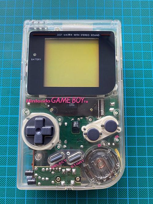 "Original Gameboy - ""Play it Loud Clear"""