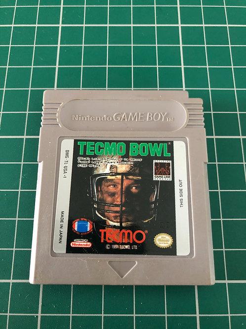 Techno Bowl - Original Gameboy