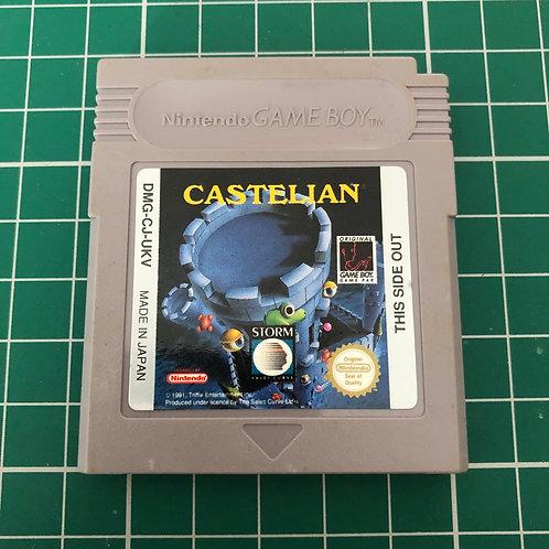 Castelian - Original Gameboy