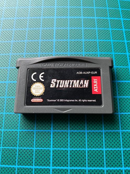 Stuntman - Gameboy Advance