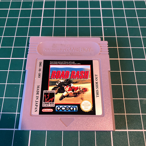 Road Rash - Original Gameboy
