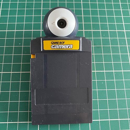 Gameboy Camera - Yellow
