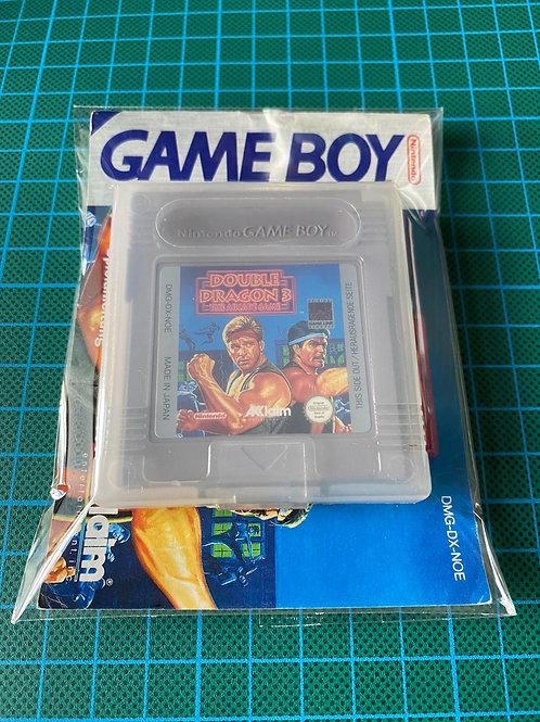 Double Dragon 3 - Original Gameboy