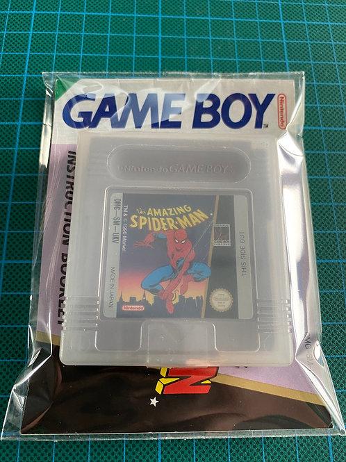 Spider-Man - Original Gameboy