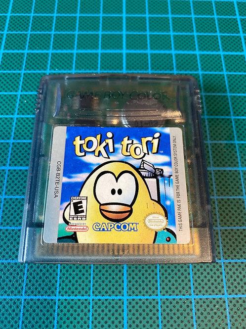 Toki Tori - Gameboy Colour