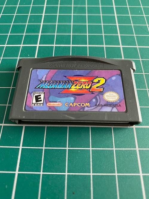 Megaman Zero 2 - Gameboy Advance