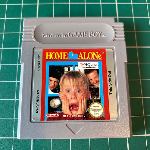 Home Alone - Original Gameboy