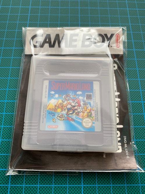 Super MarioLand - Original Gameboy