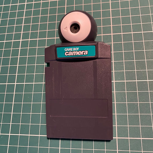 "Gameboy Camera - ""Green"""