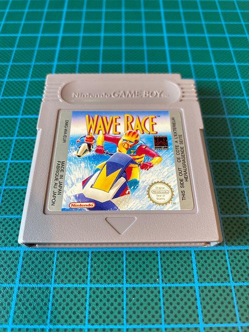 Wave Race - Original Gameboy