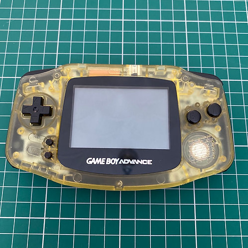 "Gameboy Advance - ""Champagne Supernova"""