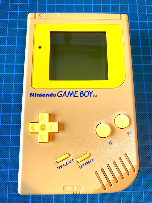 """Original Gameboy - """"Everythings Better with Butter"""""""