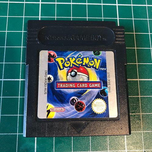Pokemon Trading Card Game - Gameboy Colour
