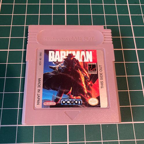 Darkman - Original Gameboy